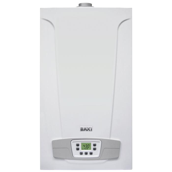 газовый котел Baxi 3 Compact